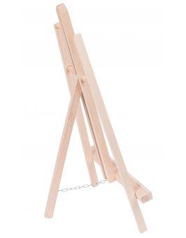 Drewniana gwiazdka 20x20cm