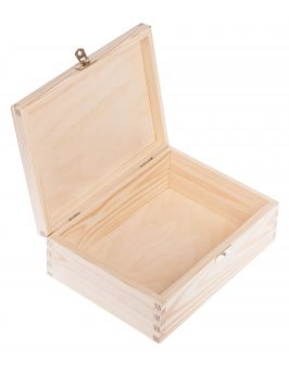Prezent na 18 30 40 urodziny pudełko 22x16 kolor biały nadruk