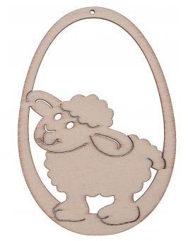 Zawieszka owieczka W2