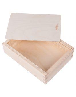 Pudełko na zdjęcia 10x15 cm