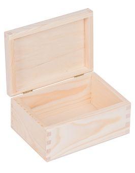 Pudełko pojemnik A1 16x12 cm