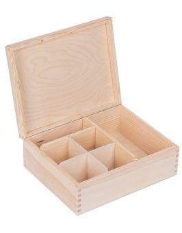 Pudełko organizer ARTUR