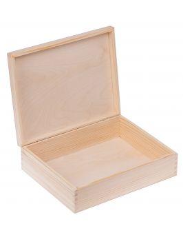 Pudełko pojemnik 28x22cm