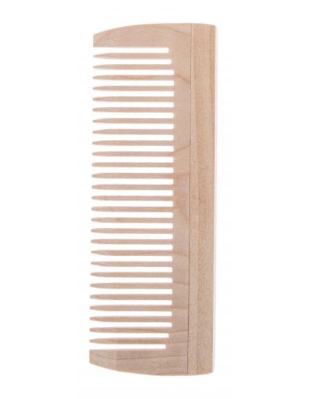 Drewniany grzebień 4