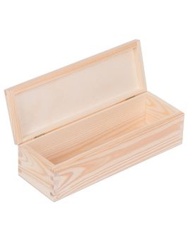 Pudełko pojemnik 9x28,5cm