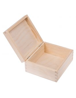 Pudełko pojemnik 16x18cm