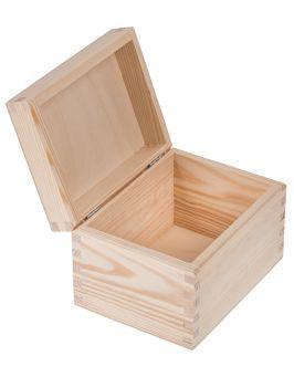 Drewniane pudełko 16x12cm TIP BOX