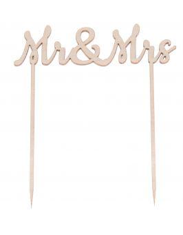 MR&MRS na piku