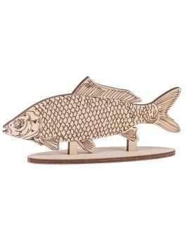 Ryba na podstawce