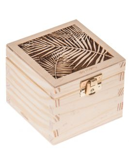 Ażurowe pudełeczko dla mamy Nela 1z