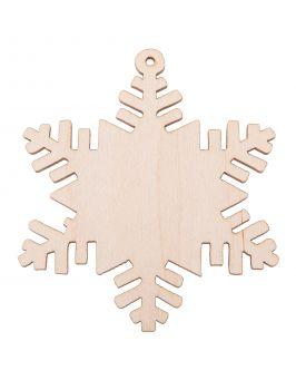Śnieżynka, płatek śniegu S21